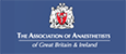 Association of Anaethetists of Great Britain and Ireland Logo