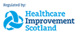 Health Improvement Scotland Logo
