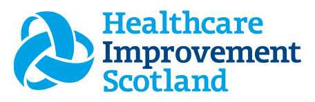 HIS (Healthcare Improvement Scotland) Inspection